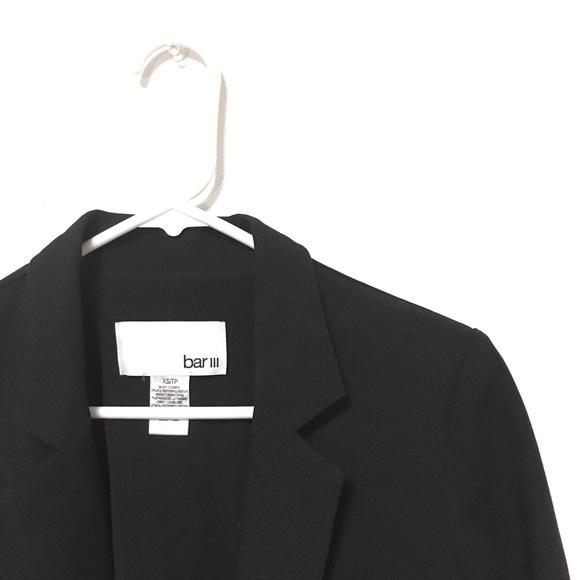 Bar III Jackets & Blazers - *Brand New* Bar III | Boyfriend Blazer